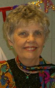 Jeanne Hounshell