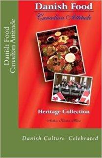 Danish Cookbook